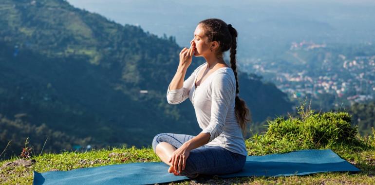 Dihalne vaje – najpomembnejših 5 minut tvojega dne za fizično, čustveno in umsko ravnovesje!