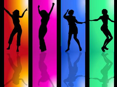 Delavnica - Terapija skozi ples