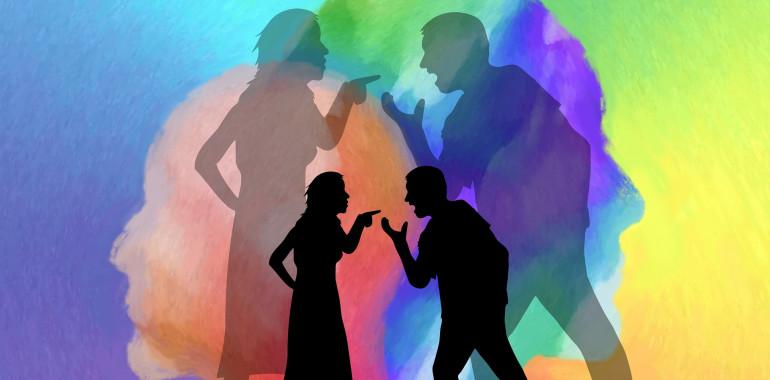 Ali je verbalno nasilje sploh kdaj upravičeno?