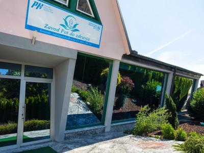 Dan odprtih vrat - Pranic healing center