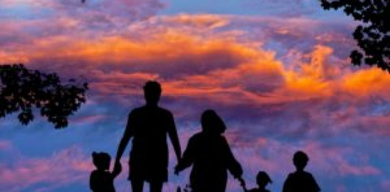 Pravila ljubezni in družinske postavitve