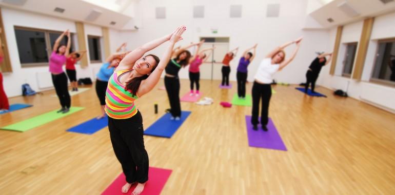 Športno društvo Lona, seminarji o zdravem načinu življenja in meditacije