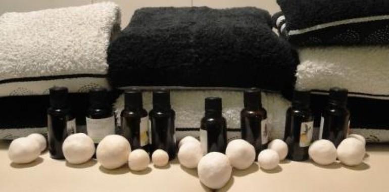 Drugi del o terapevtski masaži