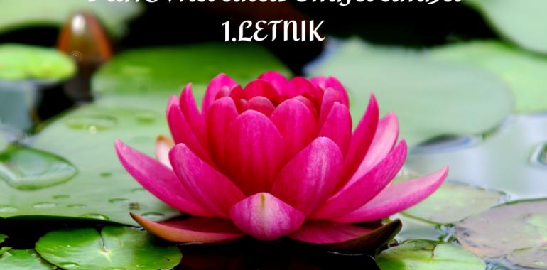 Duhovna akademija Amba - 1. letnik