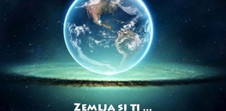 Objemimo Zemljo in njeno modrost