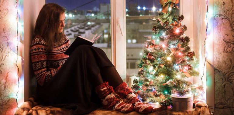 Energijska priprava na novo leto + rituali