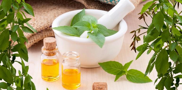 Aromaterapevtski recepti za zimske dni