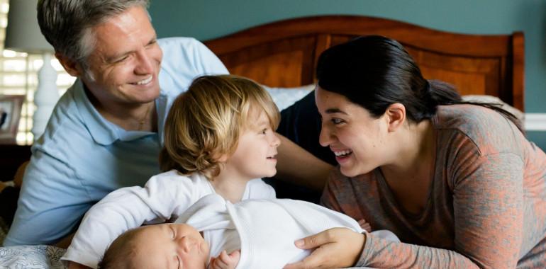 Zakoni srečnega družinskega življenja, dr. O.G. Torsunov