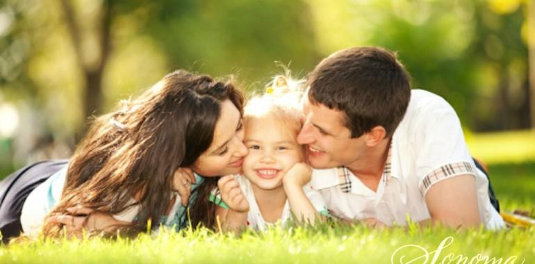 Starševstvo: Ni dovolj samo želja, je poslanstvo