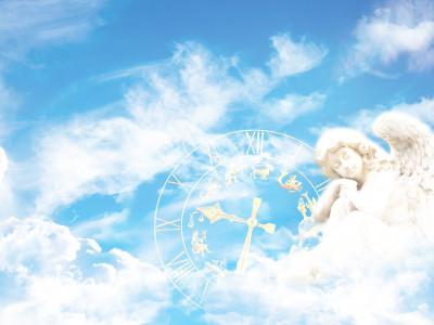 Spoznaj svojega ANGELA VARUHA in njegovo vlogo v življenju