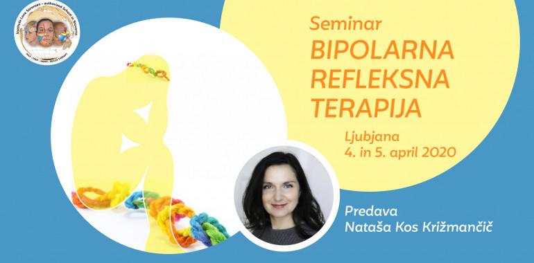 Seminar - Bipolarna refleksna terapija