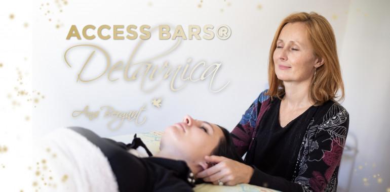 Access Bars® delavnica v Bovcu