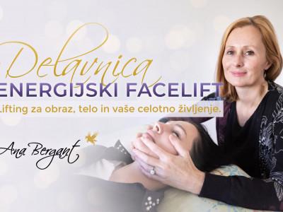 Access Energijski Facelift delavnica v Bovcu