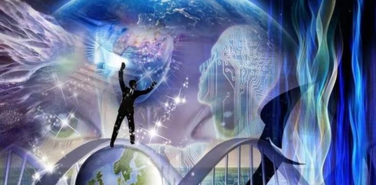 PREBUJANJE naše BOŽANSKE DNK  -   zoom delavnica