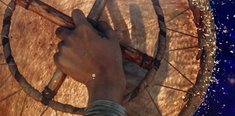 Šamansko popotovanje