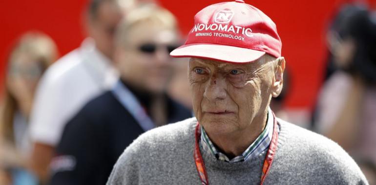 Kaj me je naučil Niki Lauda