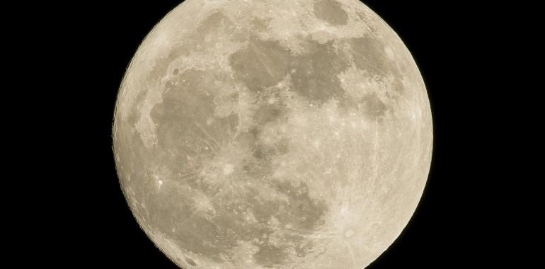 Meditacija Polne Lune