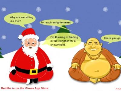 Božičkovo iskanje