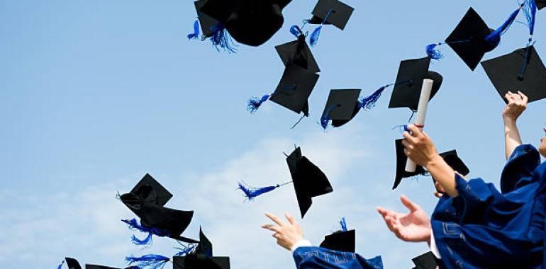 Diploma iz življenja ne potrebuje naziva (moja osebna zgodba)