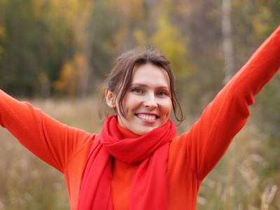 5 korakov do spremembe, ki si jo želiš živeti.