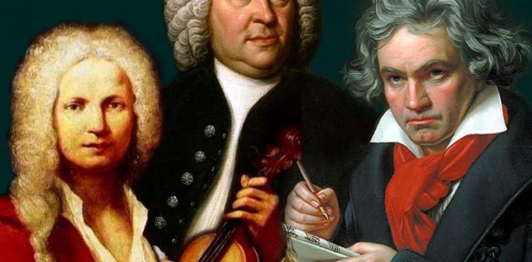 Glasbeni geniji