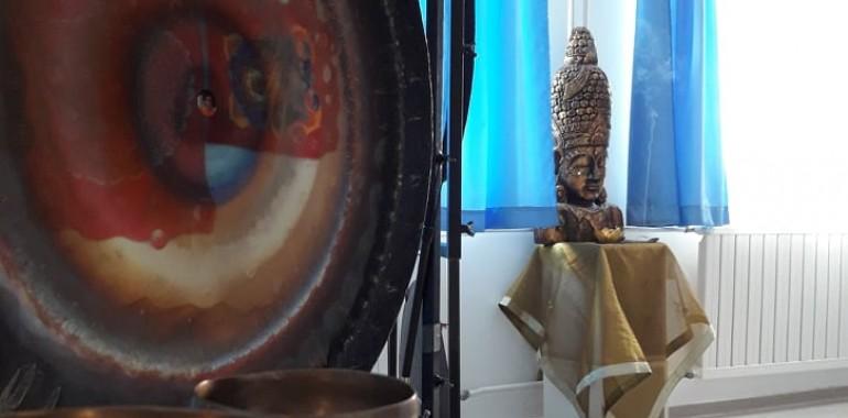 Milostna pesem gongov