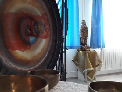 Magija gongov