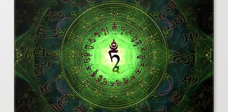 Green Tara Seichim (Reiki)