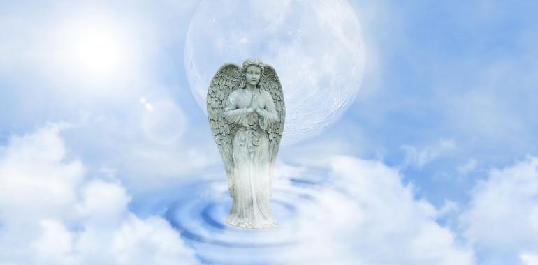 Srečanja z angeli (tematske angelske meditacije)