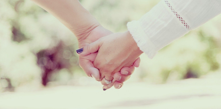 Kaj je osnova za dober odnos s partnerjem (+ BREZPLAČNA meditacija za ljubeč partnerski odnos)