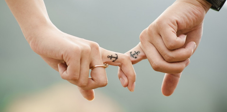 Kako izboljšati svoj partnerski odnos - individualno svetovanje