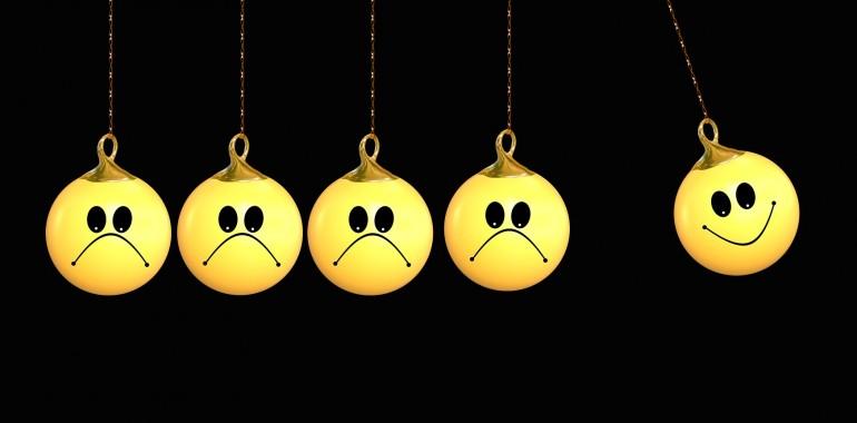 Razlog za negativno razmišljanje in kako ga odpraviti?
