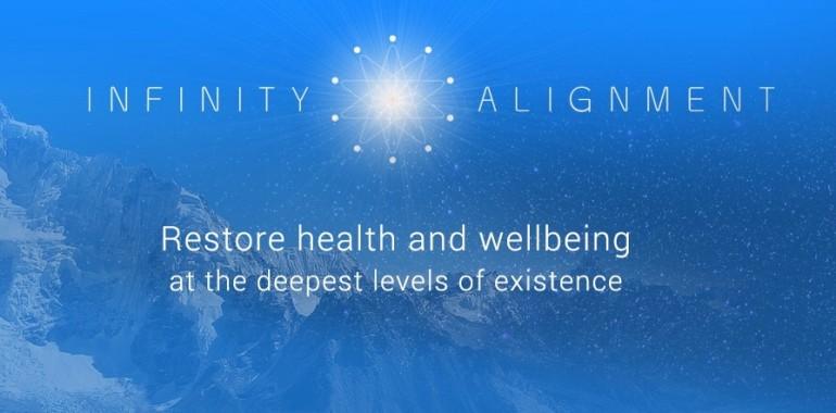 Predstavitev metode Infinity alignment v Ljubljani
