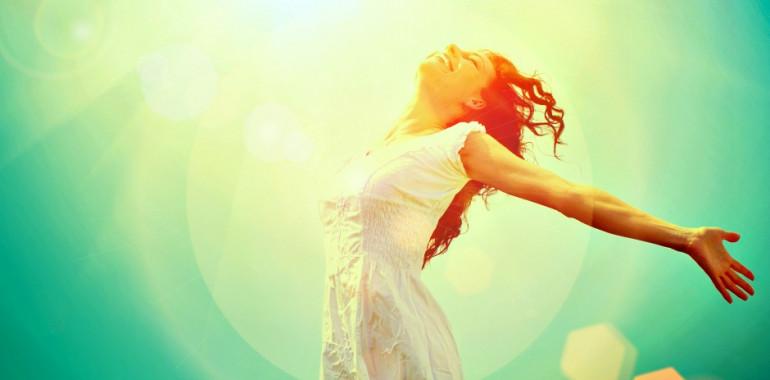 Meditacija: Stran s svojo nizko samopodobo!