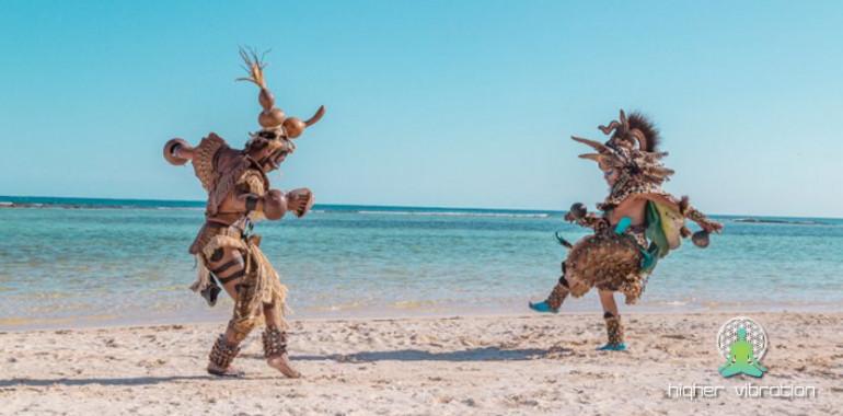Kaj so to MAGIČNE KRETNJE – Tehnike staro-mehiških šamanov
