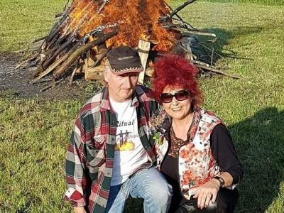 Ritual hoje po žerjavici: prižgite svoj notranji ogenj