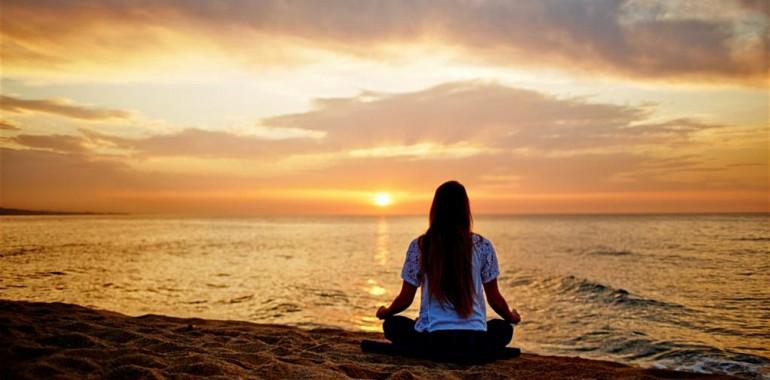 Zdravilna meditacija ob polni Luni
