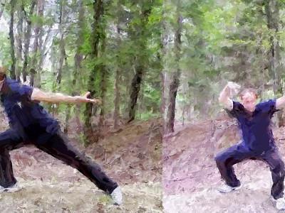 Qigong in ravnotežje
