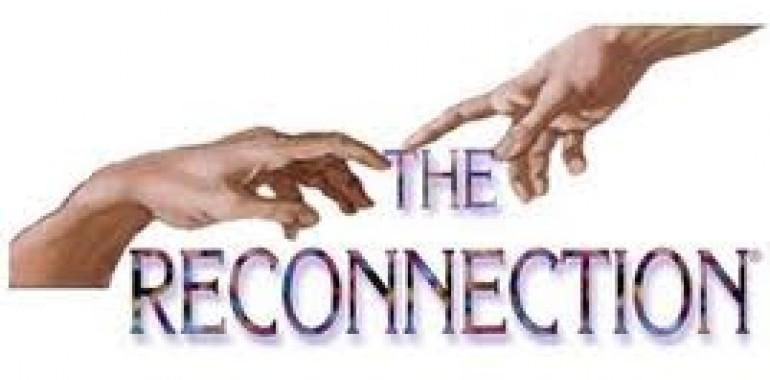 Ponovna povezava - vračanje v ravnovesje