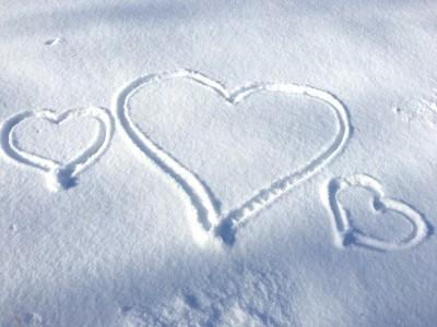 Srčne želje-kako jih uresničiti v 3 korakih?