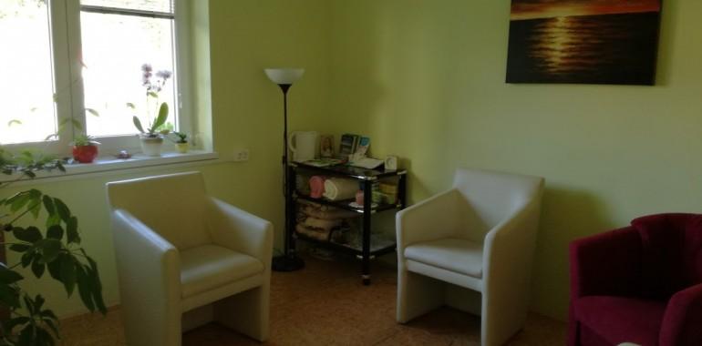 Socioprom, individualna - družinska terapija in družbene storitve