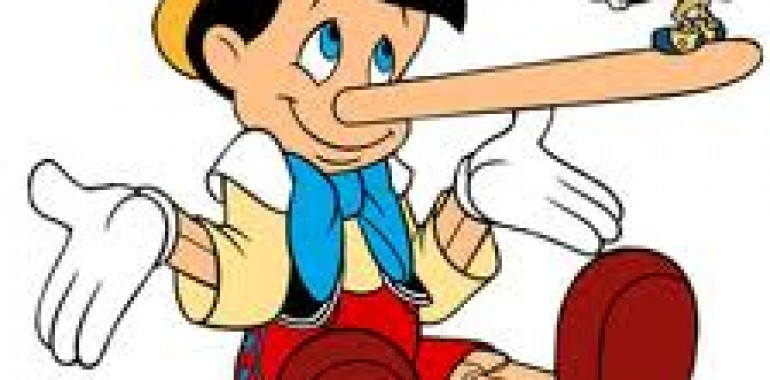 Živeti v laži ali najti resnico?