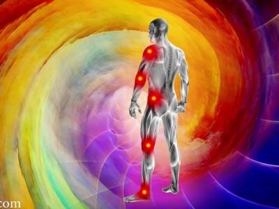 Meditacija: Energijsko Razstrupljanje in Čiščenje Telesa