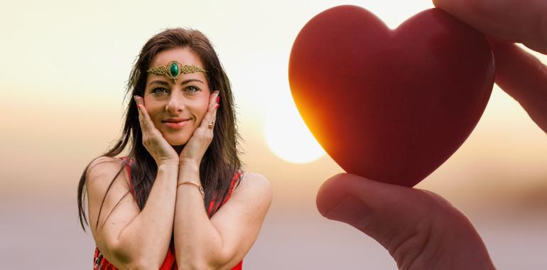 5 elementov intimnosti