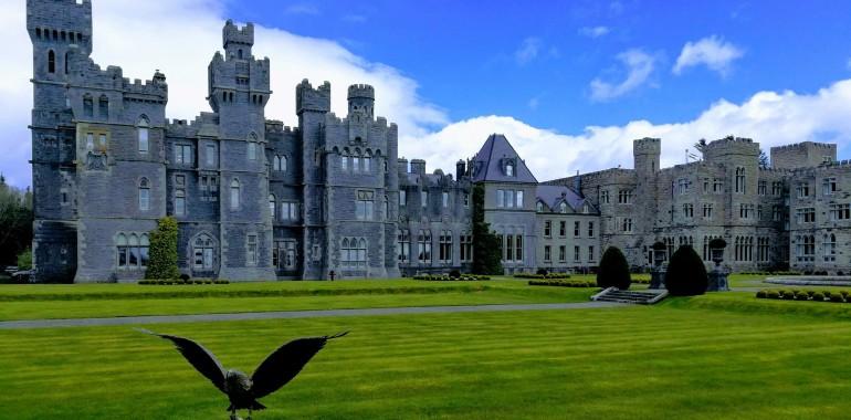 Mistična Irska- St. Patricks day