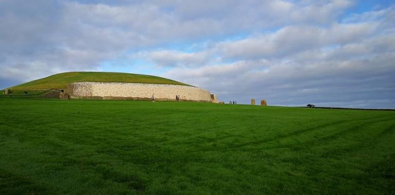 Prvomajski duhovni oddih na Irskem