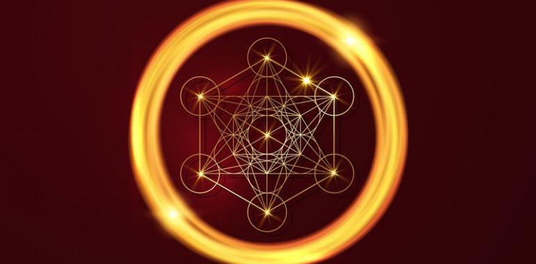 Kdo sem v 5. dimenziji? Meditacija z Nadangelom Metatronom