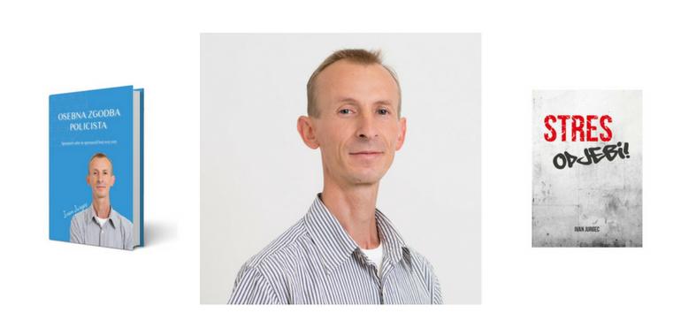 Ivan Jurgec, svetovalec za obvladovanje stresa