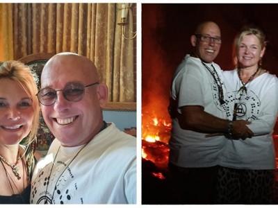 Duhovna šamanska delavnica s Craigom in Ivano