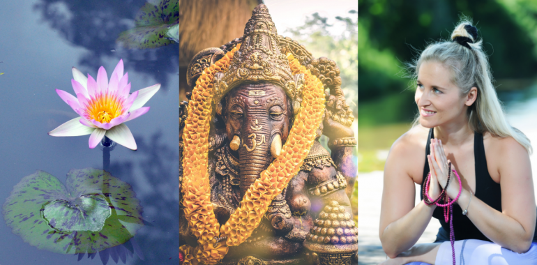 Mednarodni učiteljski tečaj za naziv hatha joga učitelj